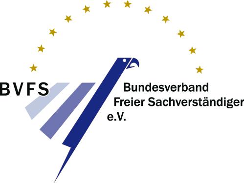 Mitglied des BVFS (Bundesverband Freier Sachverständiger e.V.) Sachverständiger für Philatelie und Numismatik