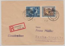 Strausberg Nr. 9 + 26