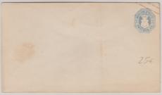 2 Sbg. GS- Umschlag, ungelaufen im A- Format
