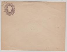 5 Neugr.- GS- Umschlag (U5 B), ungebraucht