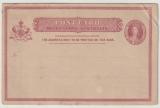 Australien / Queensland, ca. 1870, 0ne- Penny GS ungebraucht
