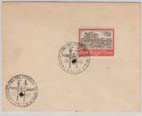 GG., 1941, Mi.- Nr.: 65 auf FDC, nicht gelaufen