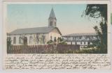 Kamerun, 1903, Mi.- Nr.: 8 als EF auf Postkarte von Duala nach Berlin