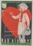 Döbeln, 2 + 3 je im 4er- Bblock auf Karte, rs. nette Werbepostkarte