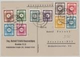 42- 50, zusammen auf Satzkarte innerhalb Dresdens