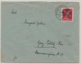 Mi.- Nr.: AP 788 I als EF auf Fernbrief von Hohenstein- Ernstthal nach Greitz- Pölitz