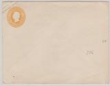 3 Neugr.- GS- Umschlag (U3B ?), ungebraucht
